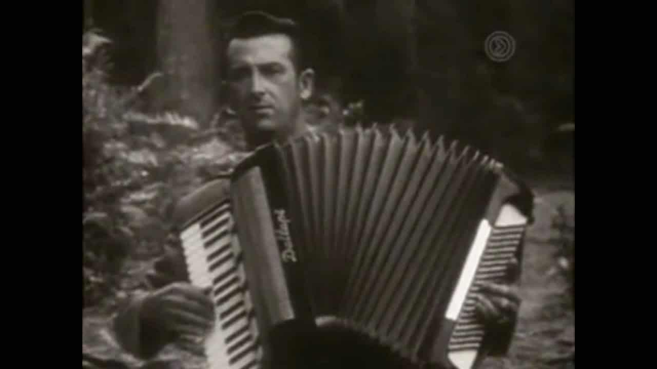 Ismet Alajbegović Šerbo – Legende sevdaha, velike sevdahlije