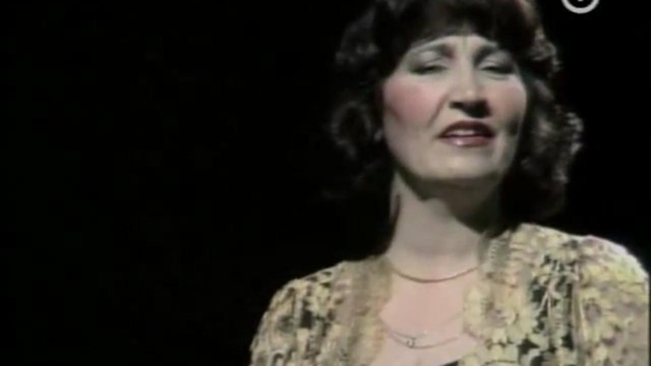 Zehra Deović – Legende sevdaha, velike sevdahlije