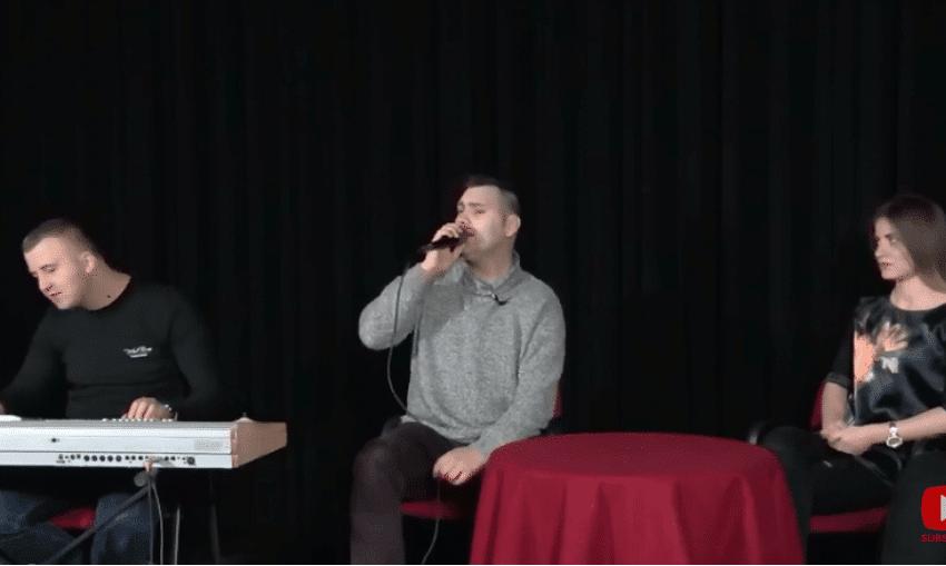 Zaljubljenici u sevdah: Jasmin i Minela zapjevali za Sevdah TV! (VIDEO)