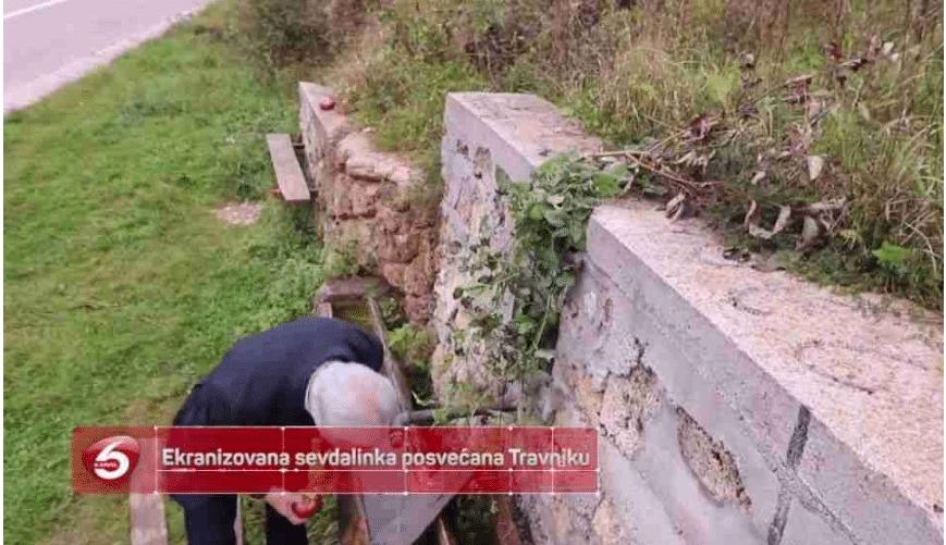 (VIDEO) Ekranizovana sevdalinka posvećana Travniku