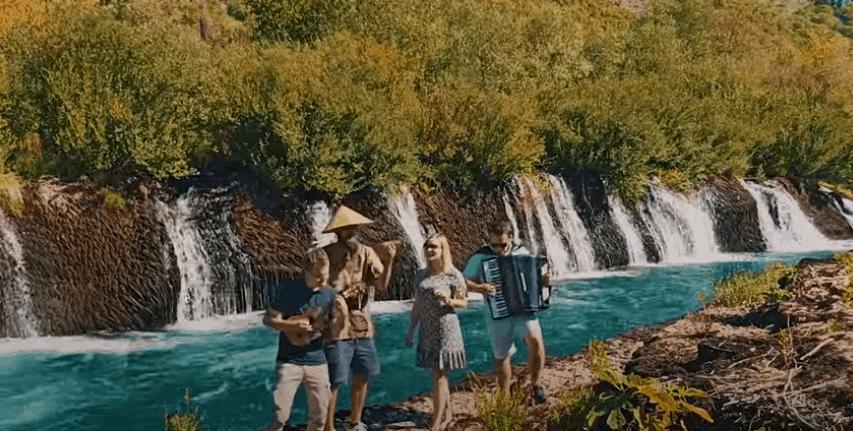 Divanhana – Duni vjetre malo sa Neretve