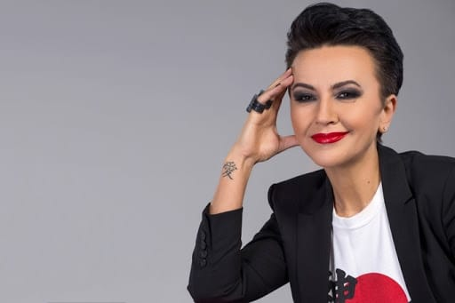 Amira Medunjanin zakazala tri koncerta u nizu u Beogradu