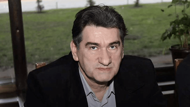 Nedžad Imamović – Godine su prolazile (VIDEO)