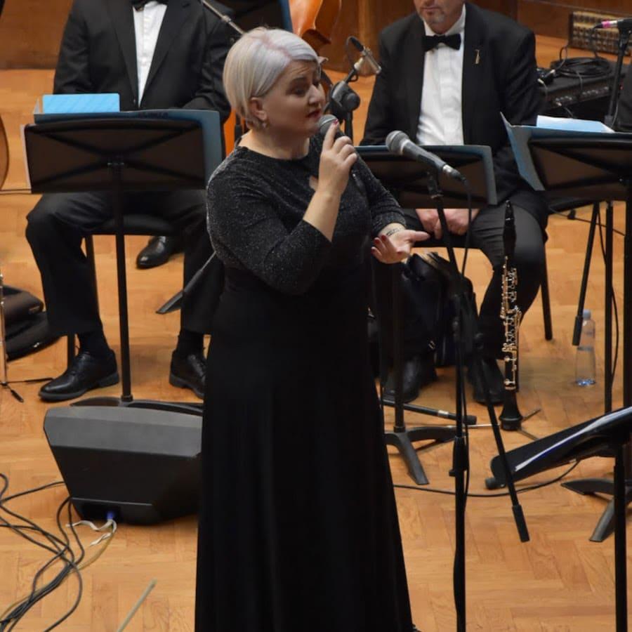 Zorica Merdanović – Negdje u daljine