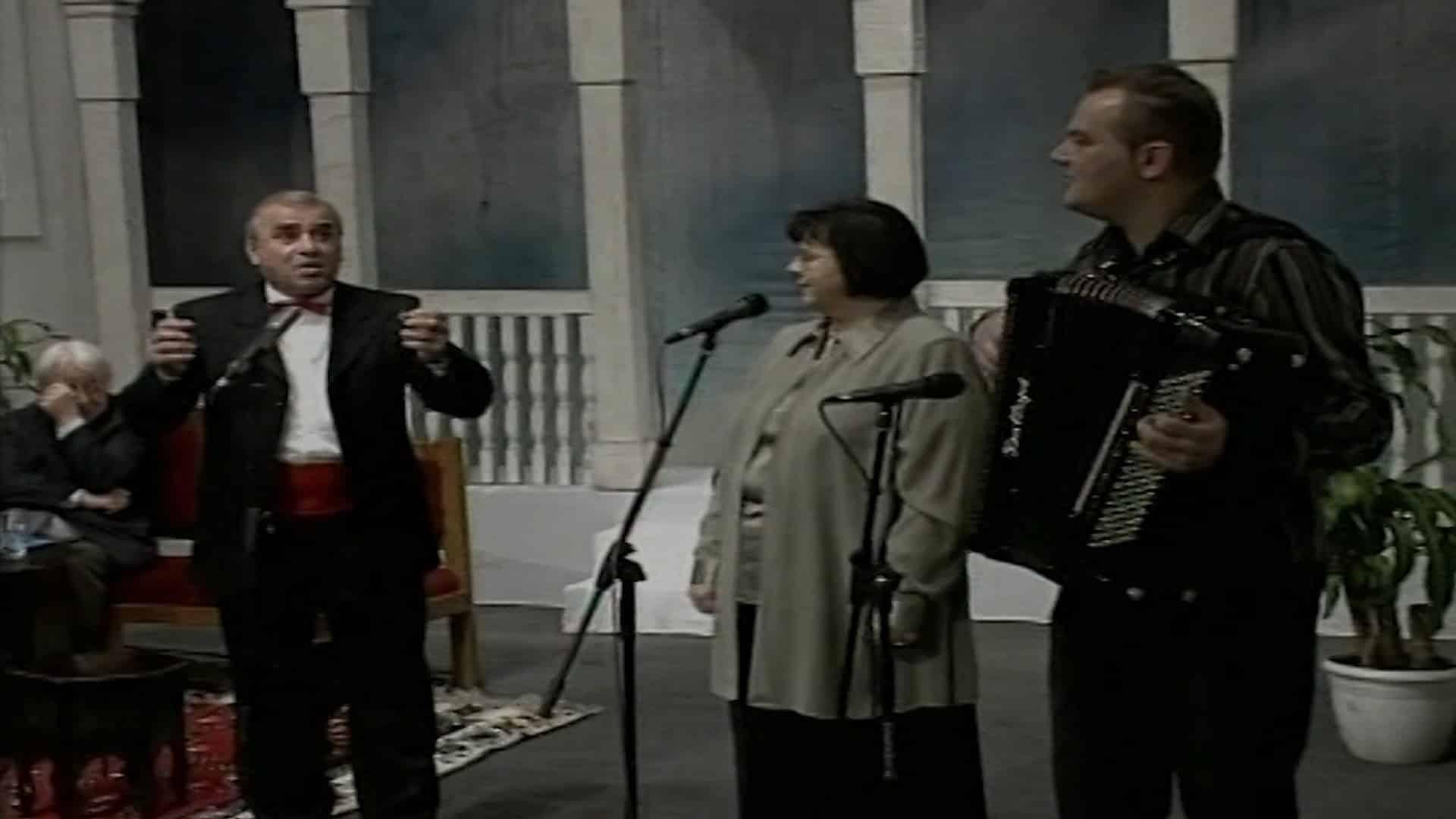 Safet Dedajić i Adna Azebagić – Gdje si dasi moj golube
