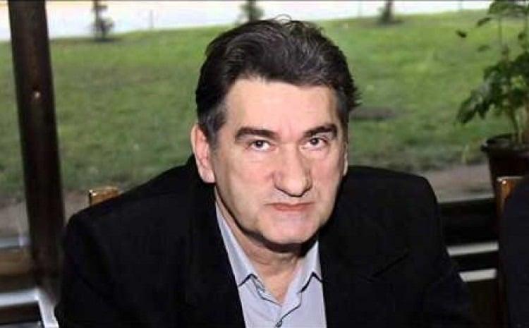 Nedžad Imamović