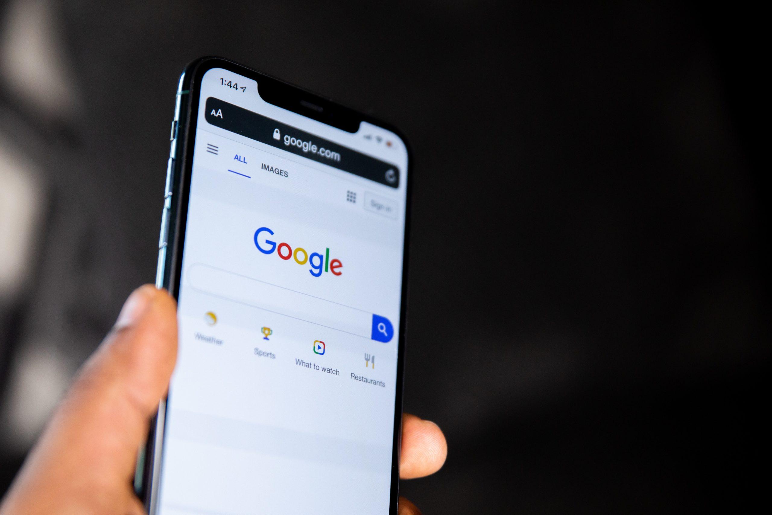 Upute za Google oglašavanje