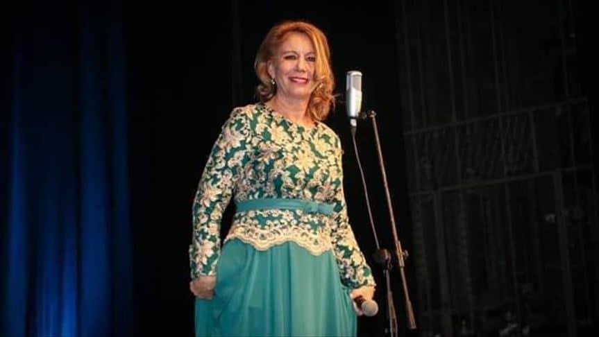 Vesna Hadžić – Na teferič poslala me nana
