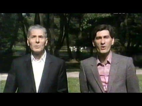 Zaim i Nedžad Imamović – Zora zori dan se bijeli
