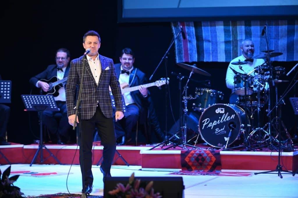 Revijalnom noći završen 12. Festival sevdalinke u Tuzli