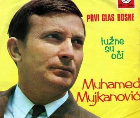 Muhamed Mujkanović – Prvi glas Bosne