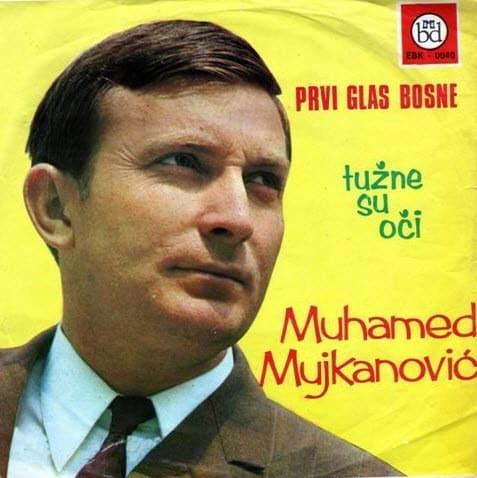 Muhamed Mujkanović – jedan od najboljih interpretatora sevdalinke u historiji BiH