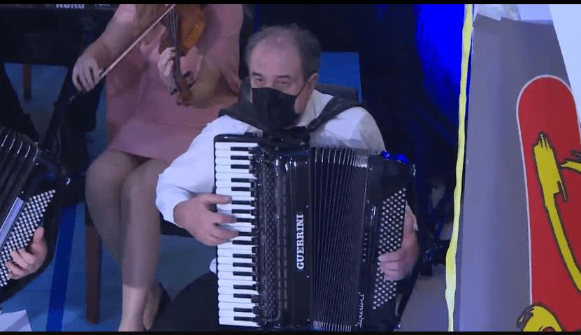 Festival sevdaha i narodne muzike