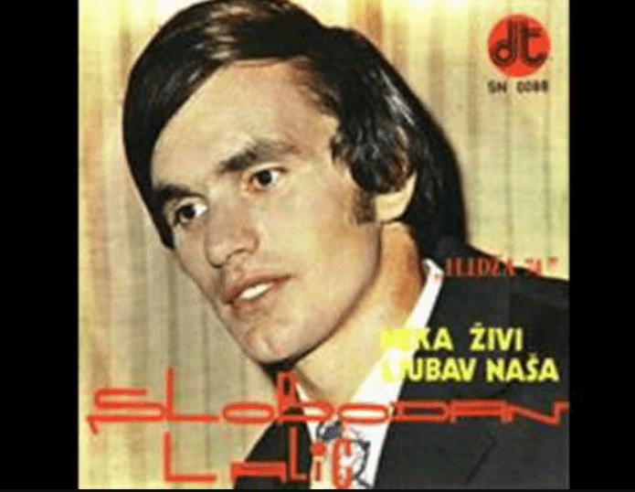 Slobodan Lalić Bodo – legenda sevdaha