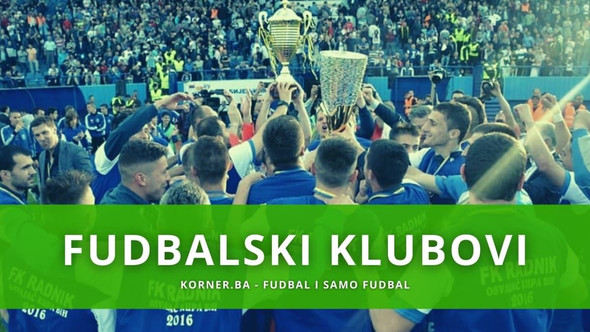U Bosni lansiran prvi fudbalski blog Korner.ba