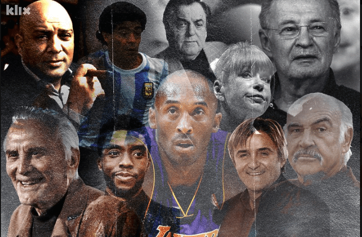 Poznate sevdahlije su nas napustile u 2020. godini: Ovo je spisak