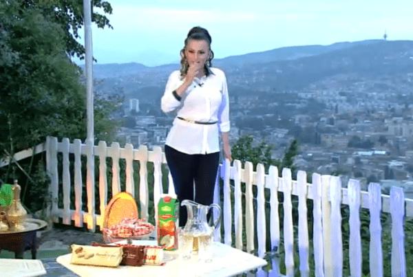 Anida Idrizović - Karanfil se na put sprema