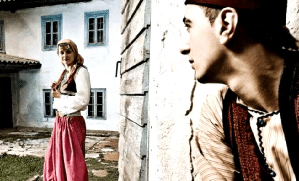 Pjesmice o Bosni
