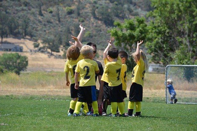 Kako Motivisati Dijete Za Sport