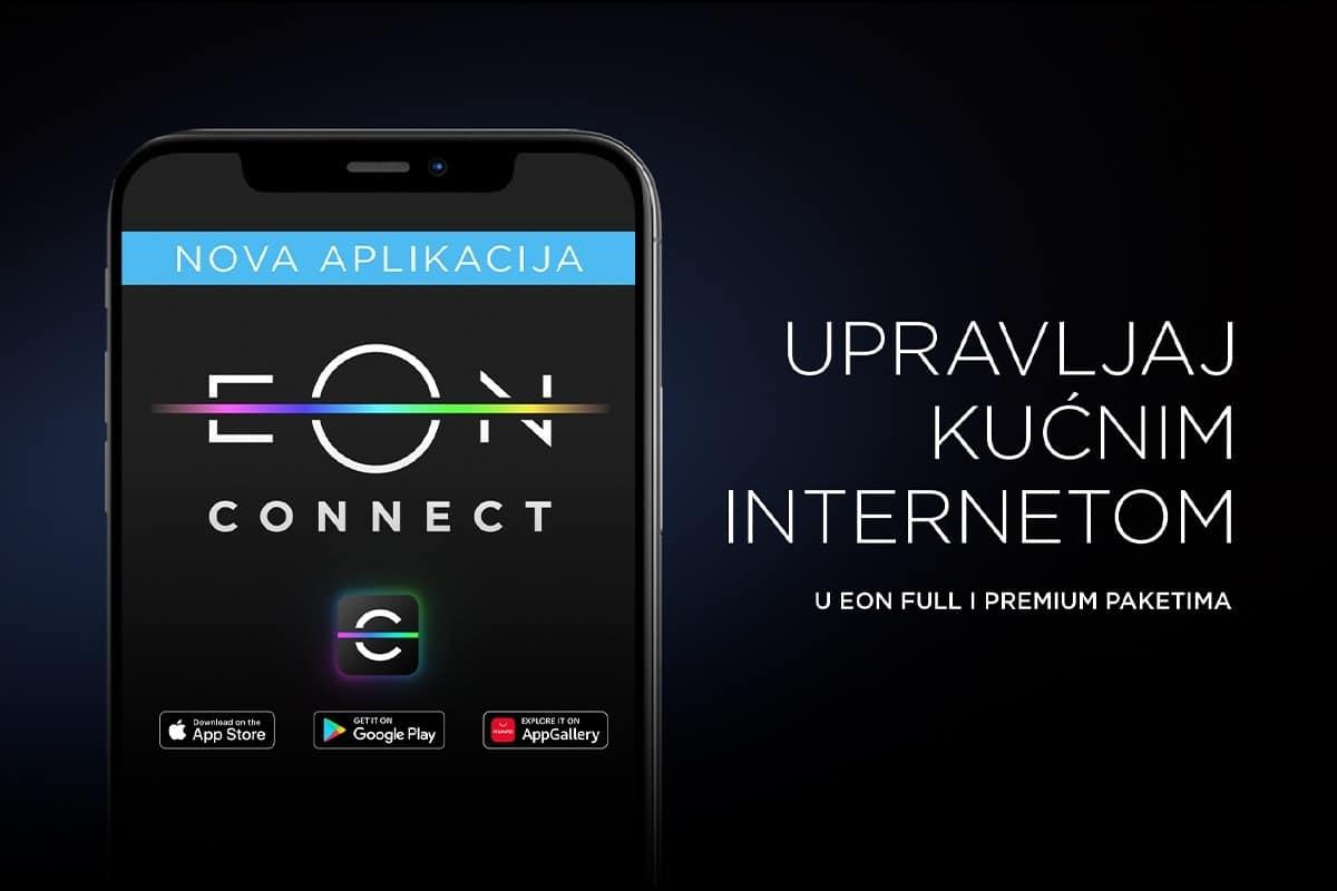 Stigao je EON Connect – Telemach predstavlja inovaciju u sigurnosti Interneta