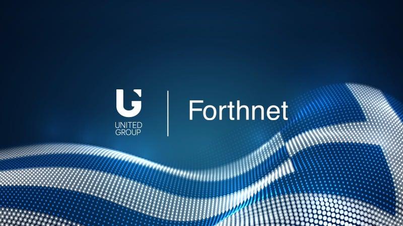 United Grupa završava obaveznu ponudu za dionice u grčkom Forthnetu