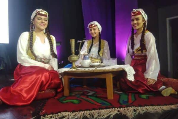 Mostar - Održan 2. festival sevdalinke