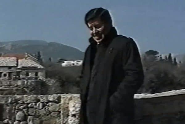 Meho Puzić - 72 dana (VIDEO)