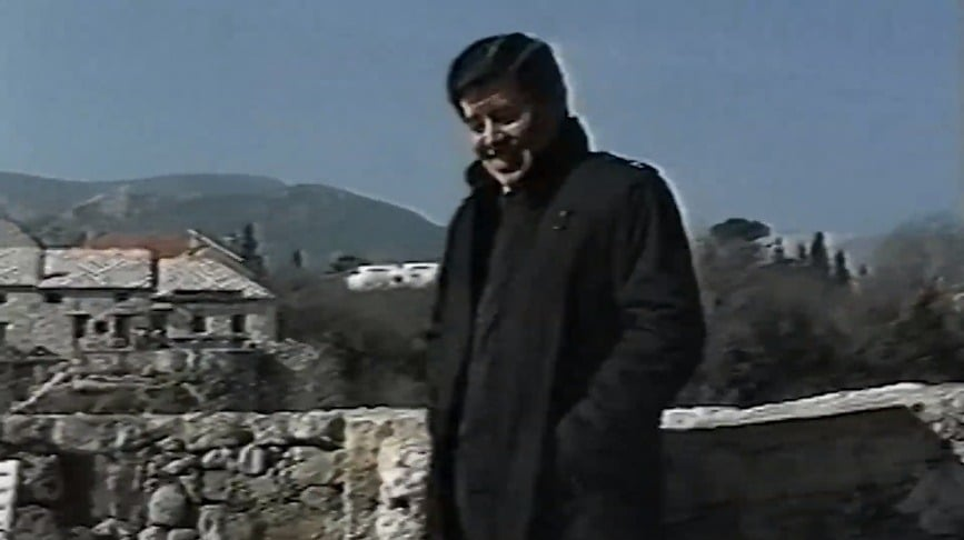 Meho Puzić – 72 dana (VIDEO)