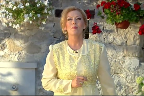 Nusreta Kobić - Moj dilbere (VIDEO)