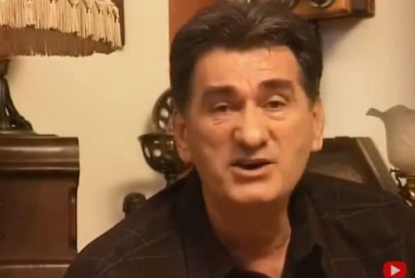 Nedžad Imamović - Nema ljepše cure od malene Đule (VIDEO)