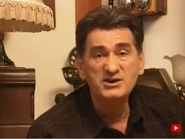 Nedžad Imamović – Nema ljepše cure od malene Đule (VIDEO)