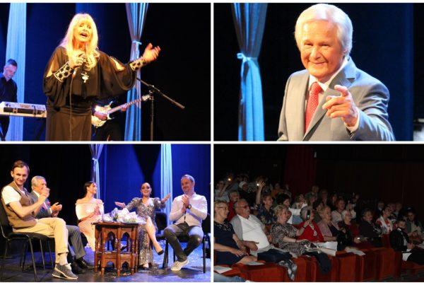 Hanka Paldum i gosti priredili odličan humanitarni koncert u tuzlanskom BKC-u (VIDEO)