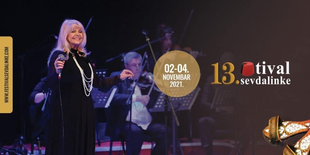 Međunarodno teakmičenje harmonikaša u okviru Festivala sevdalinke