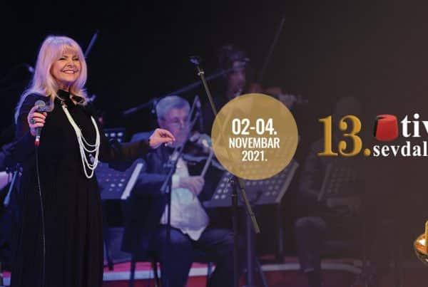 13. Festival sevdalinke - Otvoren poziv za prijavu za autore, izvođače i harmonikaše