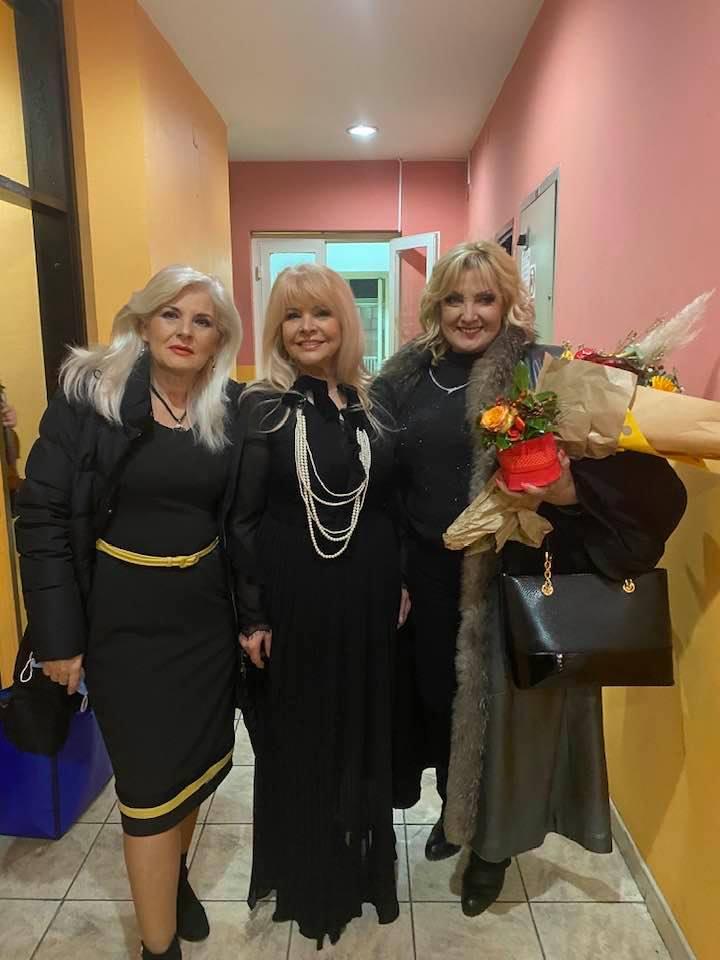 Festival sevdalinke - Ramiza Milkunić, Hanka Paldum i Snežana Đurišić