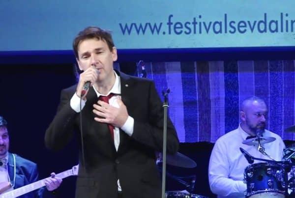 Festival sevdalinke - Jovan Mihaljica