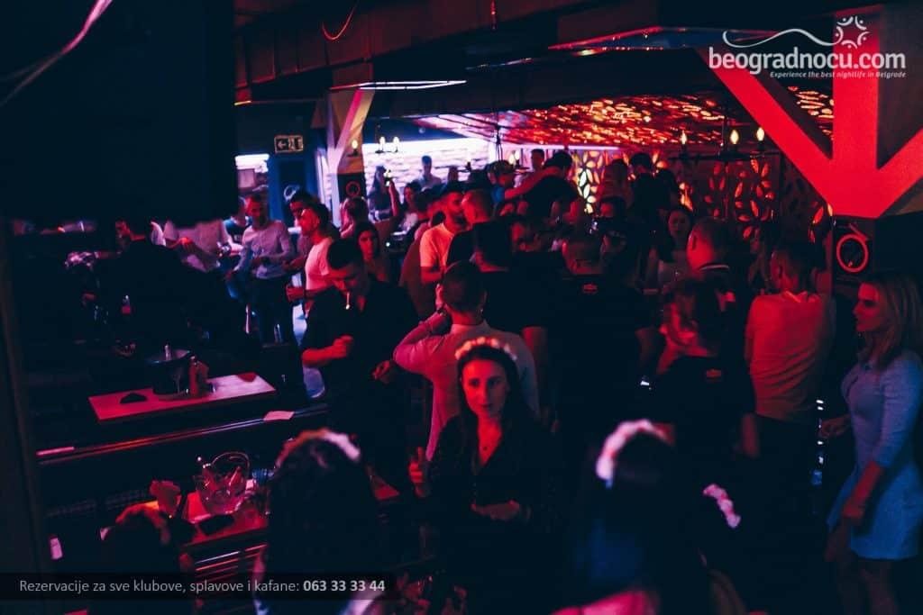 Koje kafane Beograd su najpoznatije?