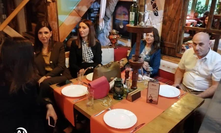 Sevdalinka - živa tradicija Bosne i Hercegovine i Evrope - održan naučni skup o pjesmi sevdalinci