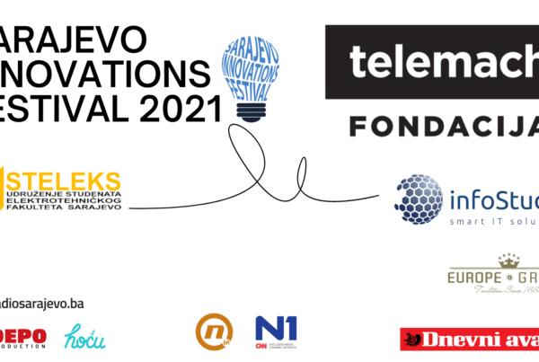 "Telemach fondacija podržala ""Sarajevo Innovations Festival 2021."""