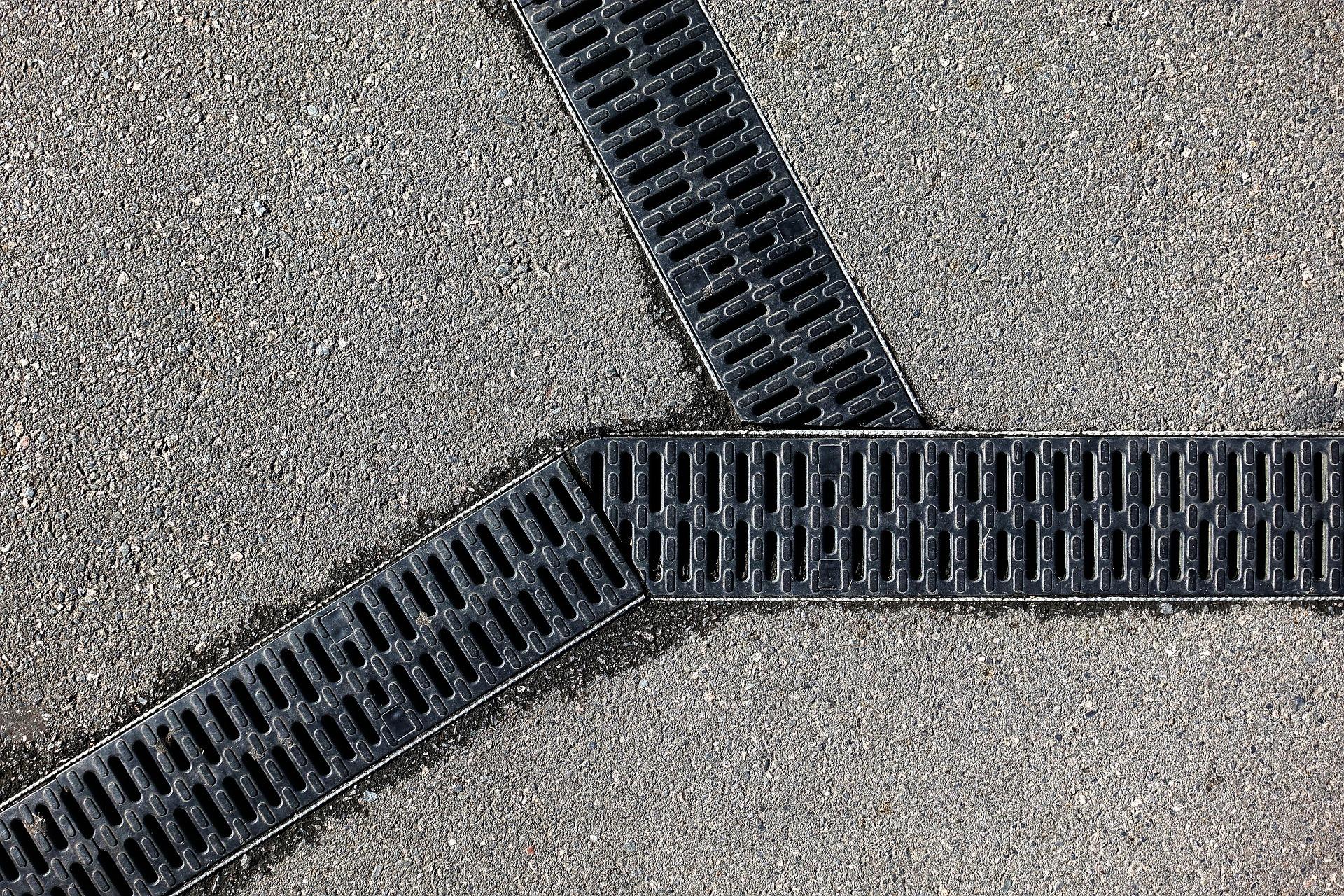 Rješenja površinske odvodnje su separatori lakih tekućina i separatori masti